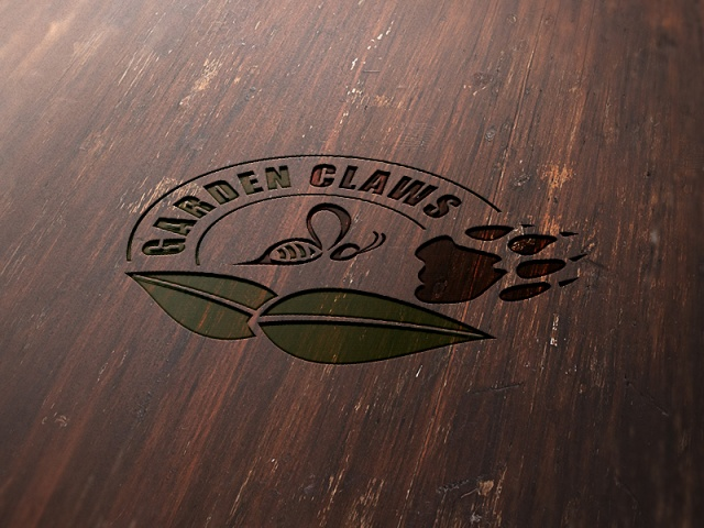 Logo - Garden Claws