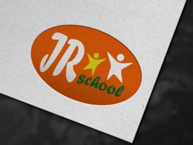 Logo - JR School