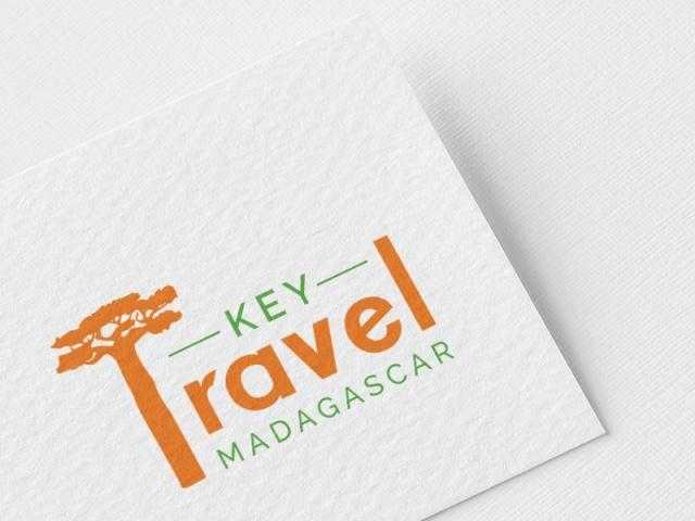Logo - Key Travel